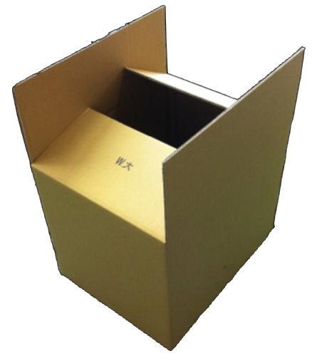 【法人・店舗限定商品】特大 ダブルダンボール 160サイズ I-DAIW×10枚 パック 重梱包 海外引越し