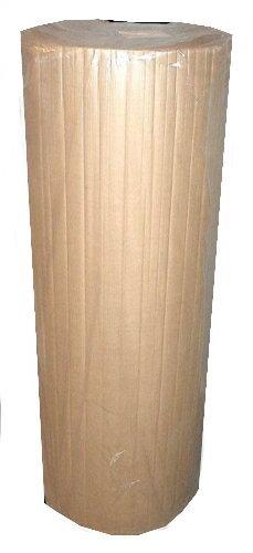 【法人・店舗向商品】家具 などの 梱包養生 に最適な エア段シート エアまき段1200mm×30m×5巻 パック