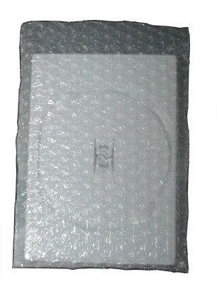 エアパッキン袋 3層エア袋DVD×1000枚 パック DVDトールケースの梱包に最適です 送料無料