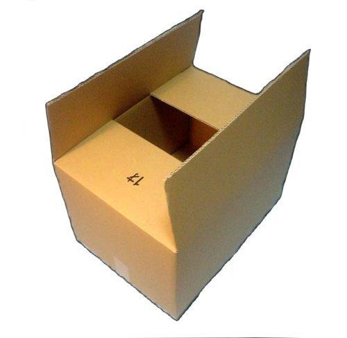 引越し梱包に最適な大きなシングルダンボールです 受注生産品 ギフト 引越用ダンボール 小サイズ 宅配120サイズ シングルダンボール パック 1才×5枚