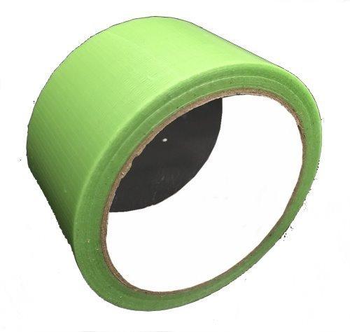 【法人・店舗向商品】国内メーカー製 養生テープ(緑)50mm×25m×90巻 パック 一部除き送料無料