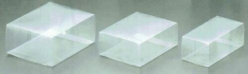 PE製透明ケース クリアキャラメルケースOP3×100枚 パック