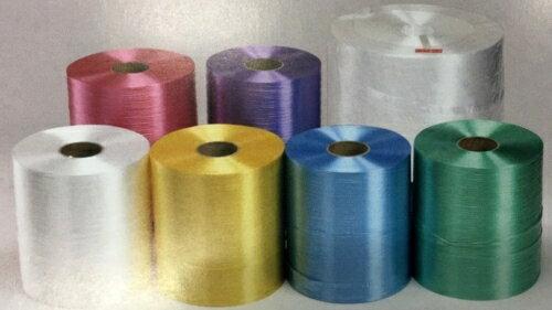 トンテープ #28 2kg×12巻(紫) PEひも1800m巻 法人・店舗・事業所宛一部除き送料無料 自動結束機への装てんに最適 業務用
