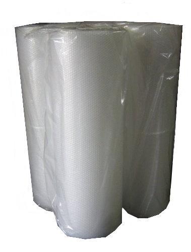 【法人・店舗向商品】3層重量エアパッキン1200mm×42m×5巻 パック 気泡緩衝材 厚手 一部除き送料無料
