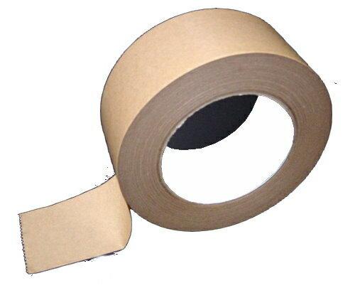 上から字が書けるクラフトテープ ラミレス クラフトテープ50mm×50m×5巻 送料無料 パック 期間限定で特別価格 !超美品再入荷品質至上!