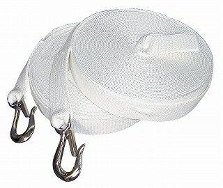 吊り上げ用ロープ15m 30mm×15m 2本組 引越し資材 一部除き送料無料【受注生産品】