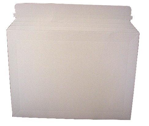 ワンタッチ厚紙封筒 デルパックB5×300枚 パック