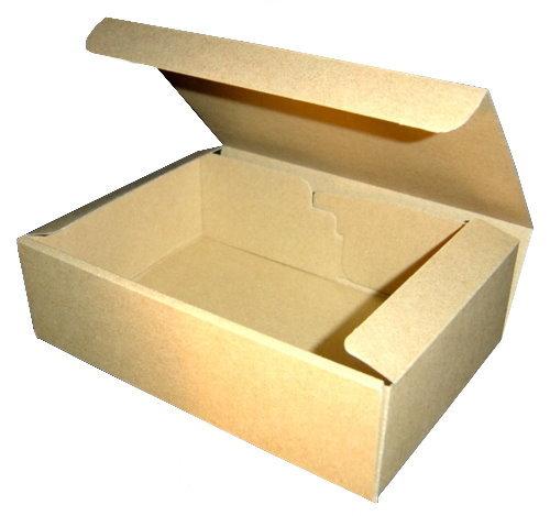 ギフト用小型ダンボール「お好みBOX」NO4×100枚パック 送料無料