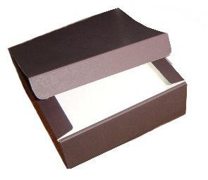 ギフト用小型ダンボール「お好みBOX」NO3(ブラウン) ×100枚パック