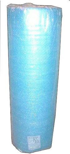 静電気を起こさないタイプのエアパッキンです!! 【法人・店舗向商品】静電防止ブルーエアパッキン1200mm×42m×5巻 パック 静電気が起こらない気泡緩衝材 一部除き送料無料