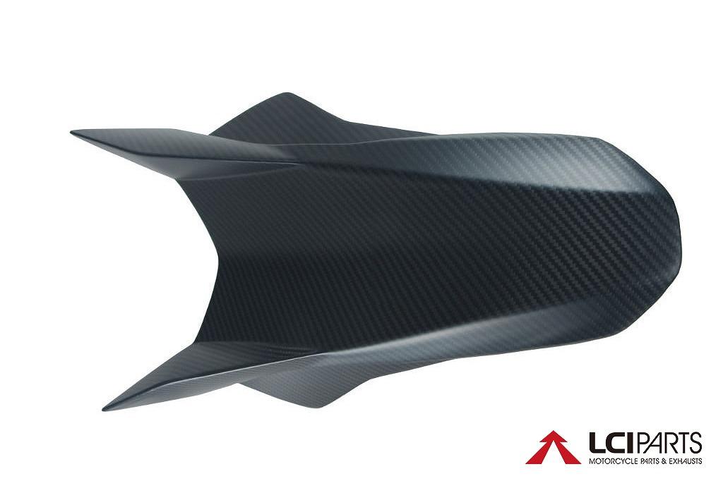 アプリリア ドルソデューロ750 2009-2014/1200 2011-2013 アッパー フロントフェンダー カーボン外装