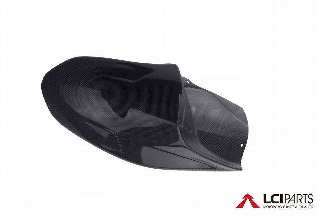 MV Agusta F4/Brutale 2010 リアフェンダー カーボン外装