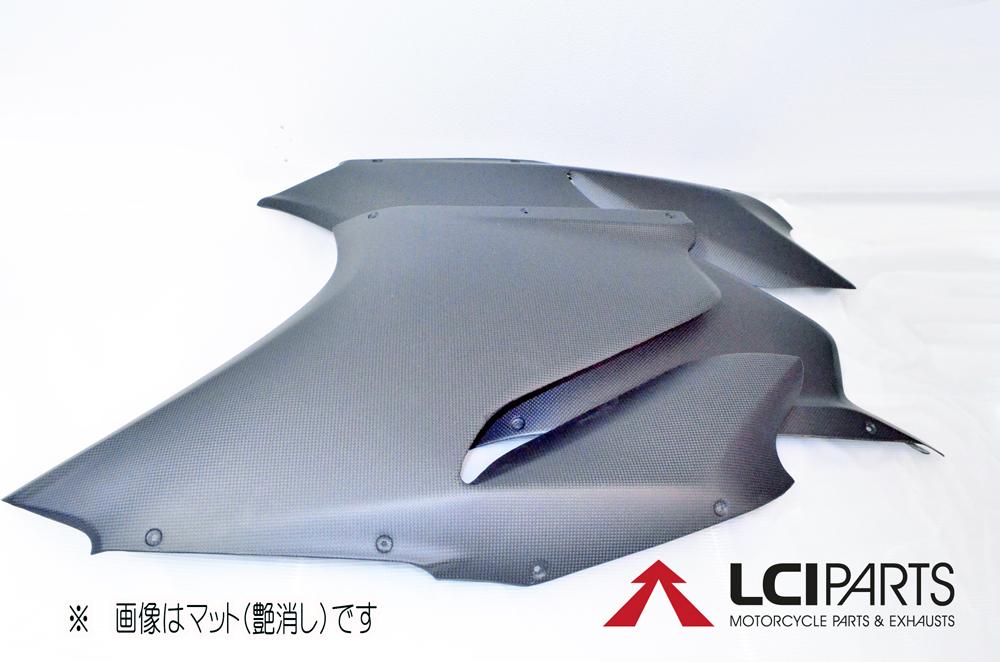 Ducati Panigale パニガーレ 1199 899 サイドパネル カーボン外装