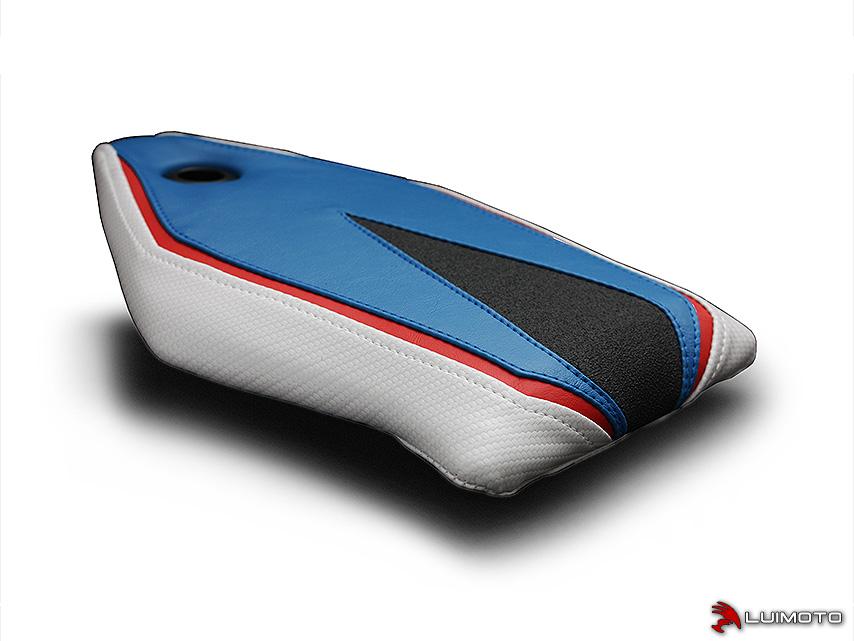 BMW S1000RR 15-18 LUIMOTO 製タンデムシートカバー (Technik 8071201)