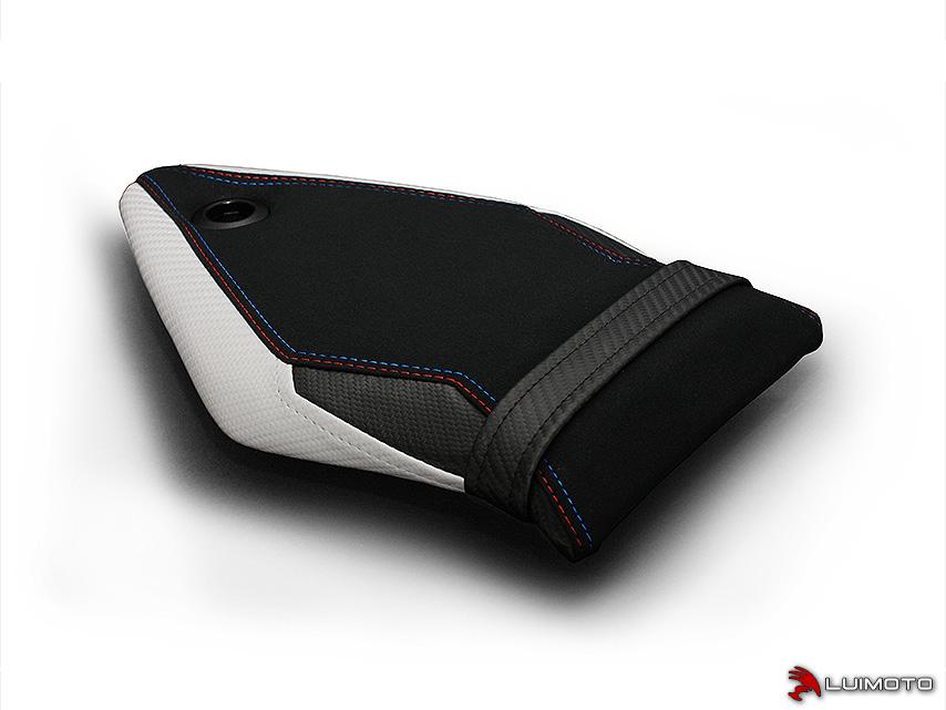 BMW S1000RR 15-18 LUIMOTO 製タンデムシートカバー (Motorsports 8072201)