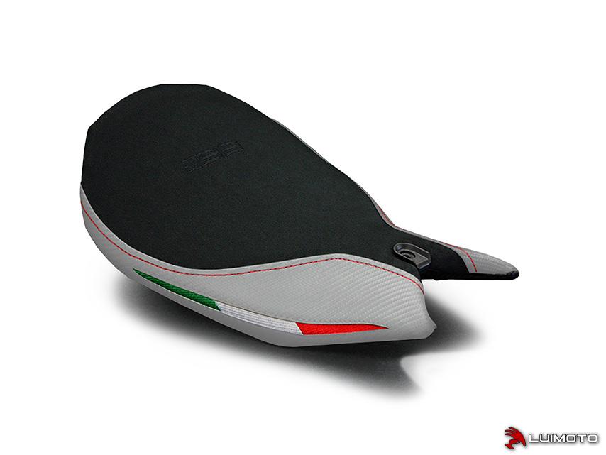 DUCATI シートカバー パニガーレ [ LUIMOTO PANIGALE 1199 2011-2015 [ LUIMOTO ] ライダー シートカバー (Team Italia 1191102), 東京OSHARE:2642f2d2 --- sunward.msk.ru