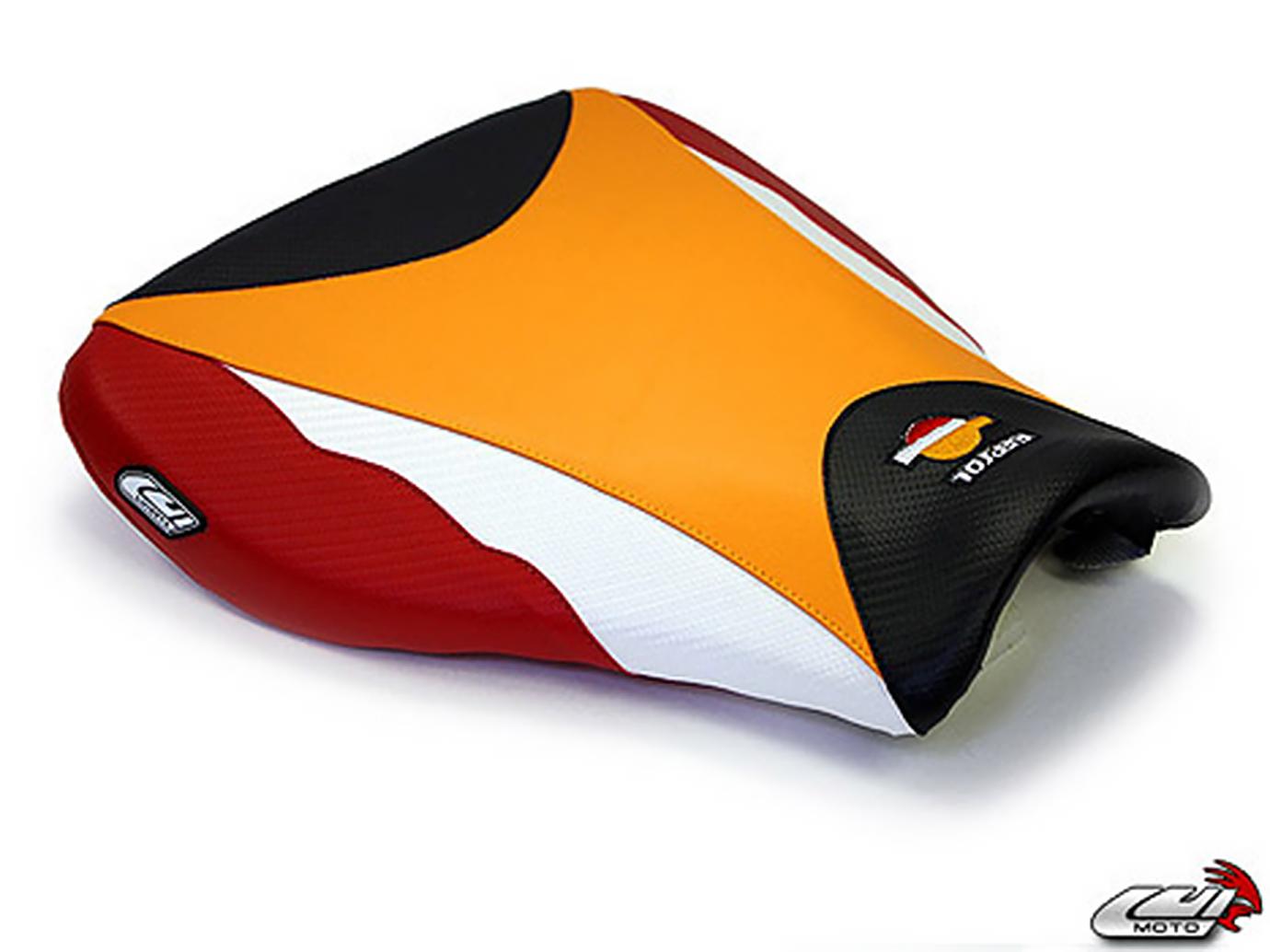 HONDA CBR600RR 14-19 LUIMOTO 製ライダーシートカバー (Limited Edition 2064101)