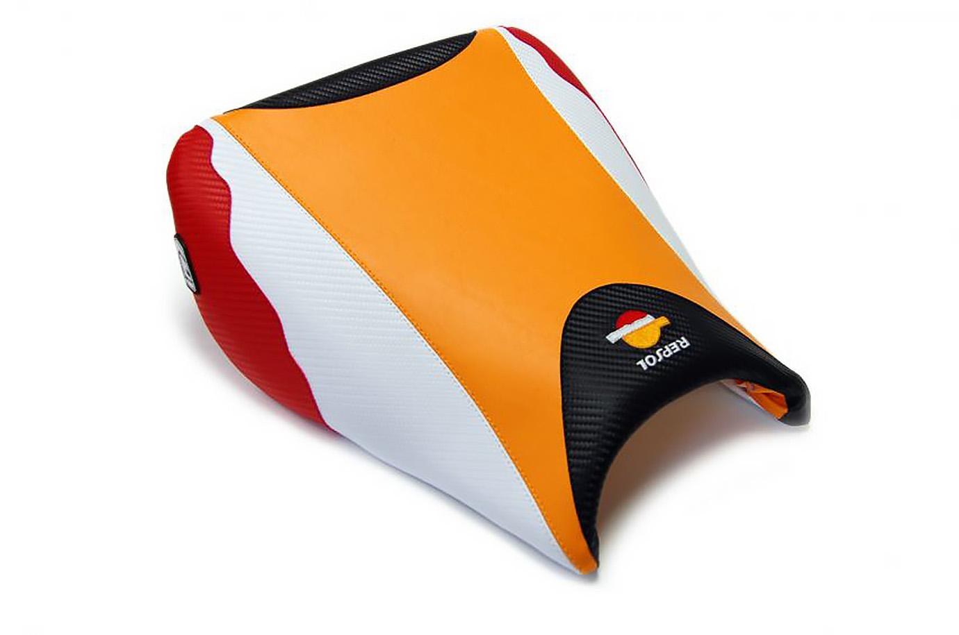 HONDA CBR1000RR 04-07 LUIMOTO 製ライダーシートカバー (Limited Edition 2094101)