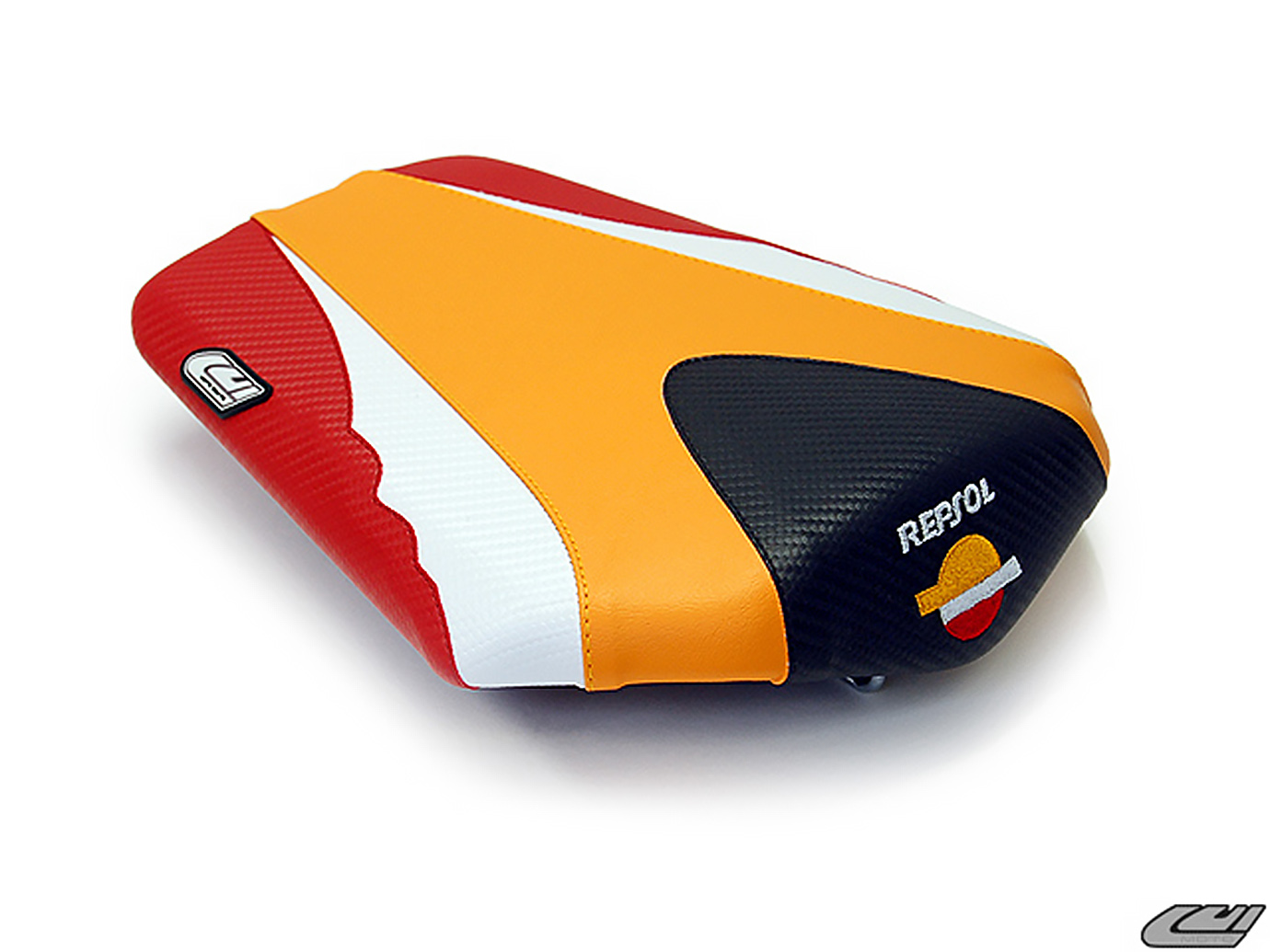 HONDA (Repsol 2008-2011 CBR1000RR 2113201) 2008-2011 [ LUIMOTO ] タンデムシートカバー (Repsol 2113201), アースワードpc-shop:b13b3aef --- sunward.msk.ru