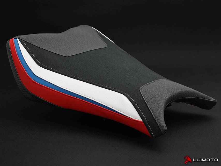 HONDA CBR1000RR 12-16 LUIMOTO 製ライダーシートカバー (SP Race 2164101)