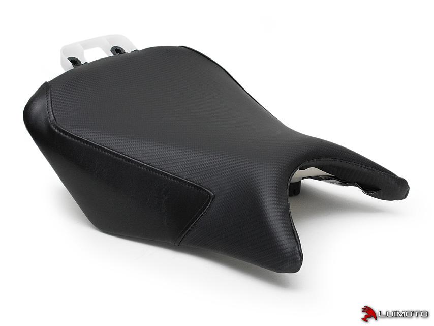 HONDA CBR400R 13-15 LUIMOTO 製ライダーシートカバー (Baseline 2192101)