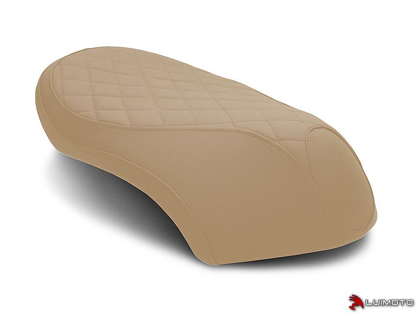 HONDA NCH50 ジョルノ 16-19 LUIMOTO 製ライダーシートカバー (Cenno 2311105)
