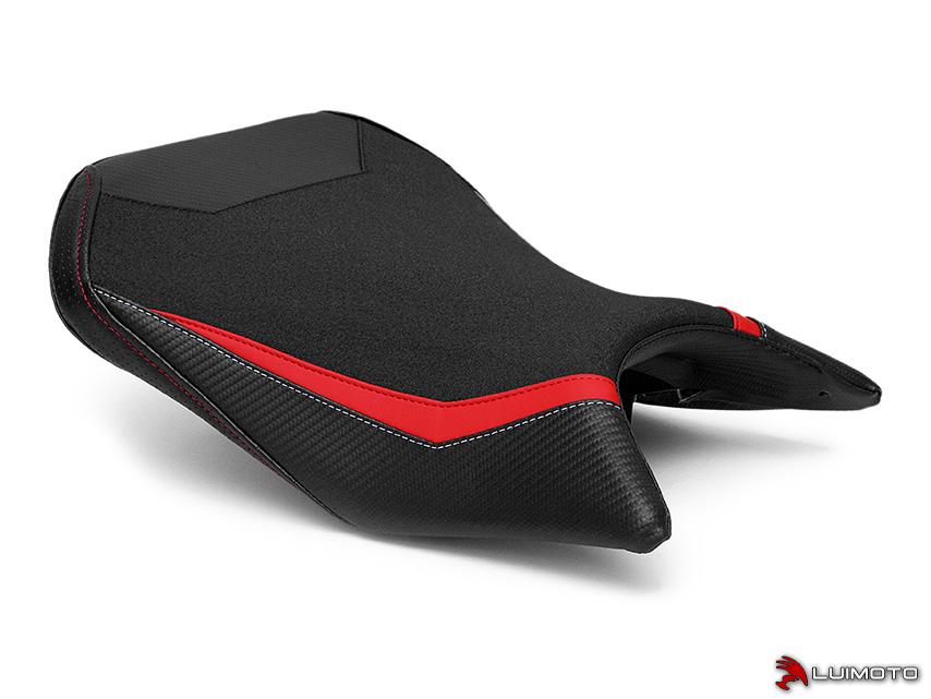 HONDA CB400F 16-18 LUIMOTO 製ライダーシートカバー (Styleline 2331101)
