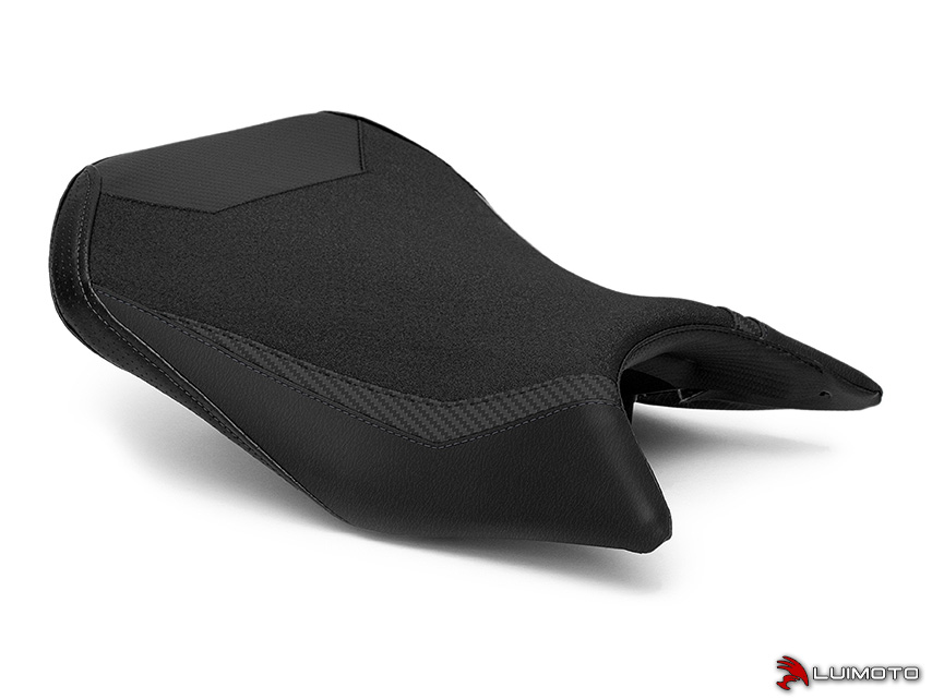 HONDA CBR400R 16-18 LUIMOTO 製ライダーシートカバー (Styleline 2331103)