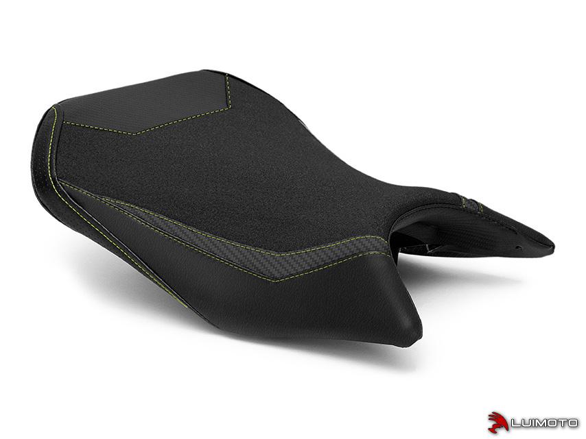 HONDA CBR400R 16-18 LUIMOTO 製ライダーシートカバー (Styleline 2331106)