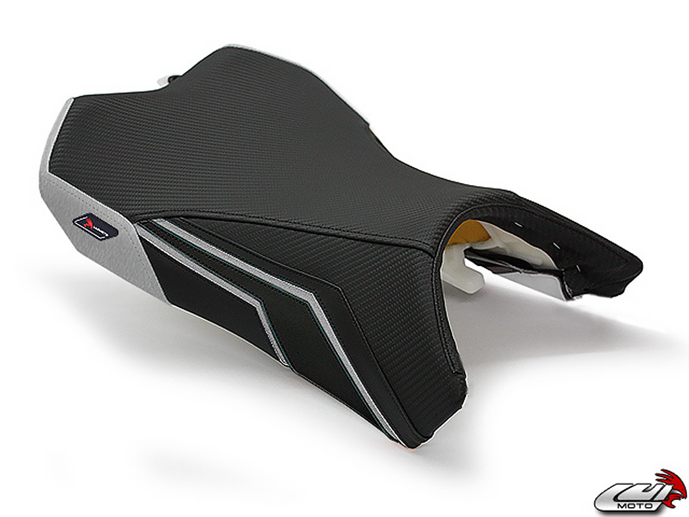 KAWASAKI Z1000 10-13 LUIMOTO 製ライダーシートカバー (Sport 3162102)