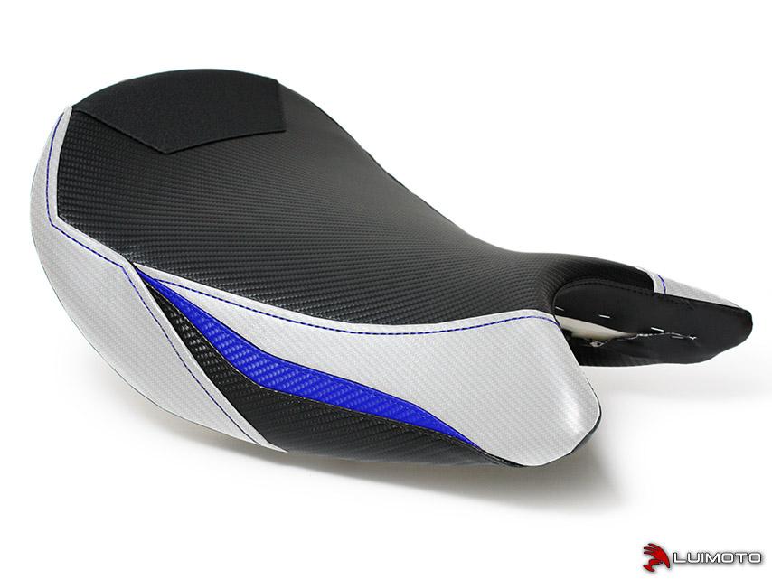 SUZUKI GSX-S1000 15-20 LUIMOTO 製ライダーシートカバー (Styleline 4181105)