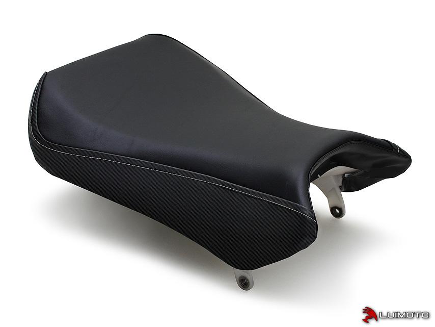 SUZUKI SV650 03 LUIMOTO 製ライダーシートカバー (Baseline 4201104)