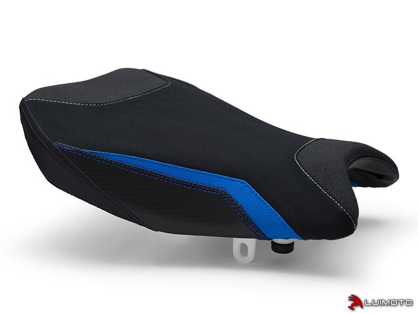 SUZUKI GSX-R 1000 17-20 LUIMOTO 製ライダーシートカバー (Sport 4223105)
