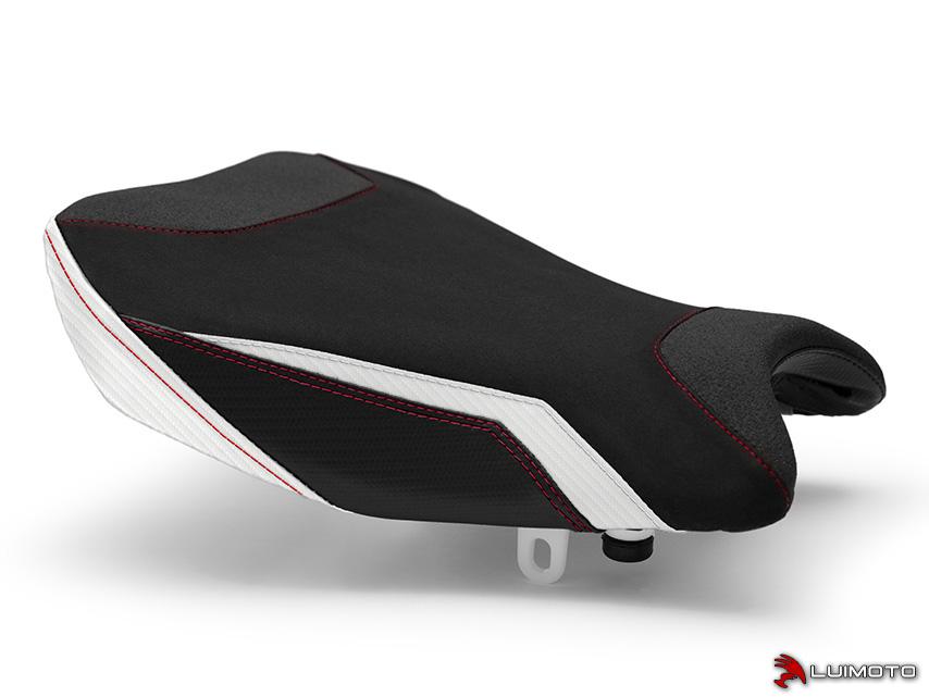 SUZUKI GSX-R 1000 17-20 LUIMOTO 製ライダーシートカバー (Sport 4223107)