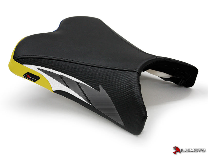 YAMAHA FZ6R 09-17 LUIMOTO 製ライダーシートカバー (Sport 5122103)