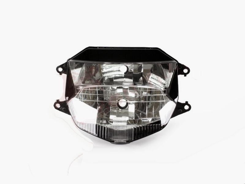 CBR1100XX ブラックバード ヘッドライトユニット