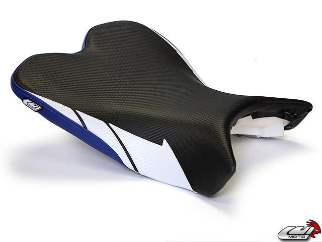 YZF-R1 2009-2014 [LUIMOTO] ライダーシートカバー (Team Yamaha 5084101)