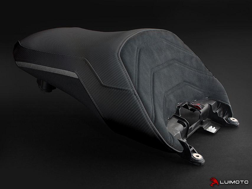 BMW : K1600GT 11-16 [LUIMOTO] タンデムシートカバー (8101204)