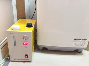高機能・高品質・家庭用水素バブル生成機・水素風呂水素吸入・ペットショップのシャンプー・水素水・