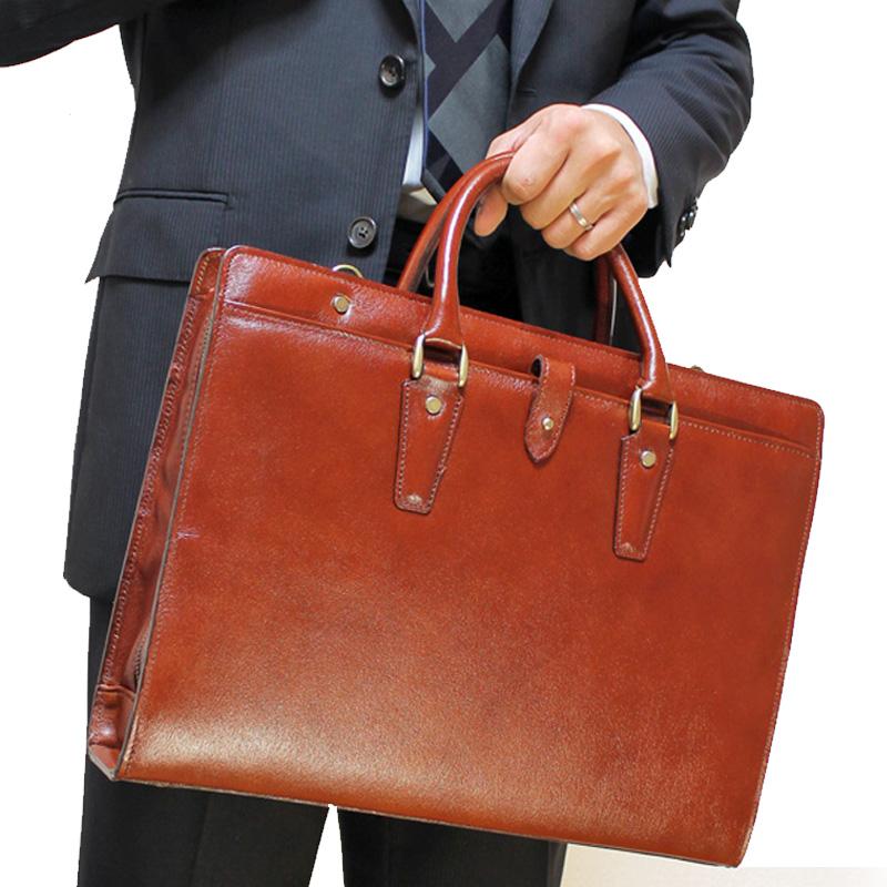 ビジネスバッグ ブリーフケース A4ファイル対応サイズ 自立する 国産 ベーシックで機能的 大きく開いて使いやすい 2ウェイ 丈夫 豊岡製 ダレスバック ドクターズバッグ 丈夫 長持ち Dalles 鞄 カバン 皮 asr新生活 入学