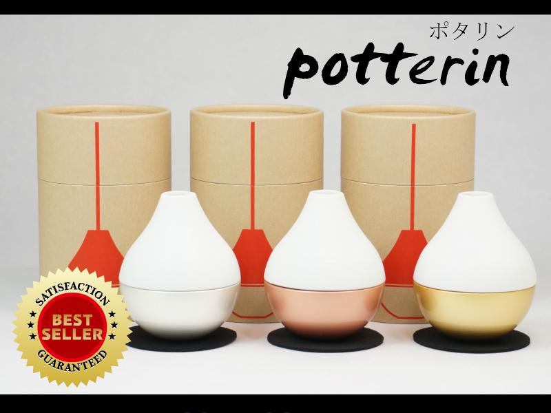 ポイント増倍中![仏具]ポタリン (Potterin)【送料無料(北海道/沖縄離島除く)】