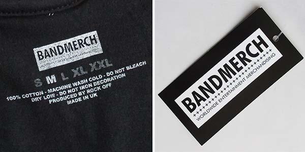 MISFITS Miss Fitz men short sleeves T-shirt lock T-shirt band T-shirt flat  PUNK regular license product