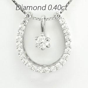 100%正規品 ダイヤモンド ネックレス 一粒 10k ペンダント レディース 馬蹄 ホースシュー 1粒 プチ ゴールド k10 10金, テスラ 271702c6