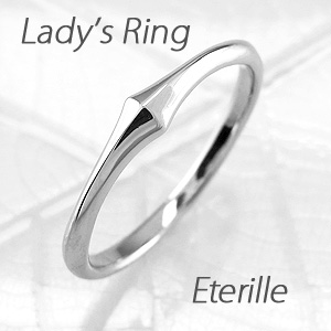 ダイヤモンド リング 指輪 レディース 地金ダイヤモンド リング 指輪 細身 シンプル プラチナ マリッジダイヤモンド リング 指輪 結婚指輪