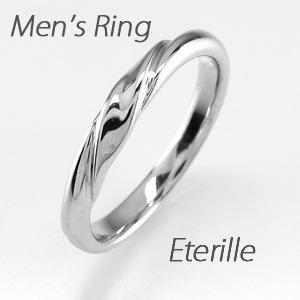 リング プラチナ ダイヤモンド 指輪 メンズ 甲丸 シンプル ツイスト ひねり マリッジリング プラチナ ダイヤモンド 結婚指輪 プラチナ pt900