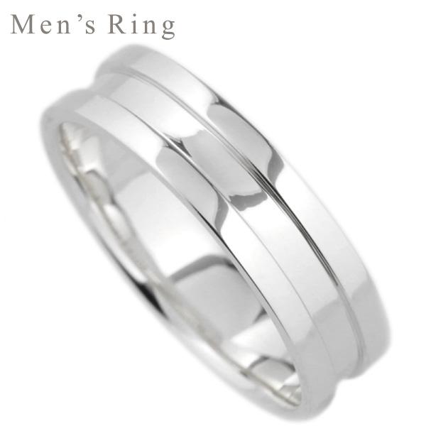 K10 ゴールド メンズリング 地金リング 平打ち 幅広 結婚指輪 プレゼント マリッジリング 誕生日【送料無料】