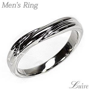 メンズリング 地金指輪 プレゼントプラチナ900 マリッジリング 誕生日【送料無料】