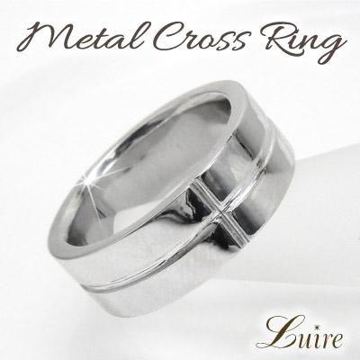 地金 クロス リング 幅広 結婚指輪 PT900プレゼント マリッジリング 誕生日 プラチナ900 【送料無料】