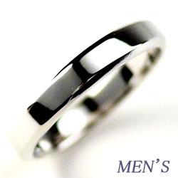 プラチナ900 【送料無料】メンズリング 自分ご褒美 誕生日 結婚指輪 結婚記念 プレゼント 指輪 マリッジリング