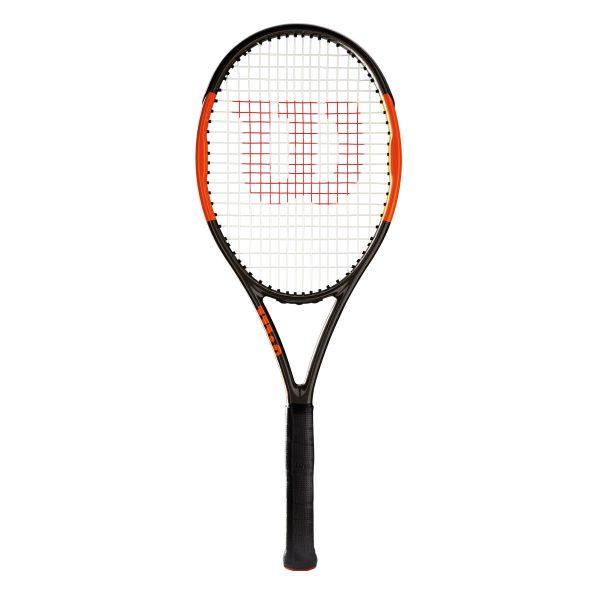 【ポイント】 テニス祭 ウィルソン祭 Wilson BURN 95CV テニスラケット テニス TENNIS ウィルソン WRT734110 錦織圭 錦織 NISHIKORI ラケット ウィルソン バーン 95CV エムアシスト